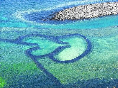 【菊島瘋一夏】一島擁雙心 南海七美嶼的地名由來
